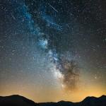Meteor Shower 2012