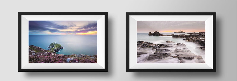 Landscape Fine Art Prints - Alessio Andreani Photography