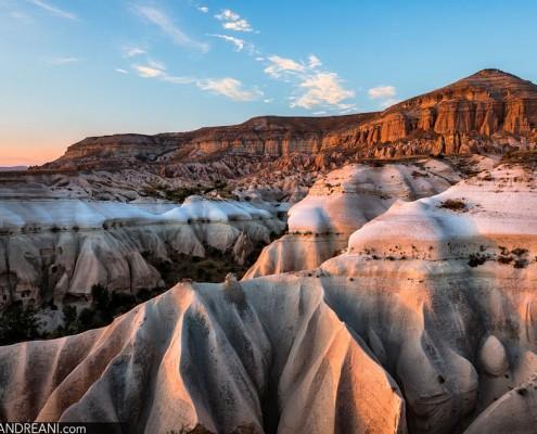 Cappadocia Rose Valley