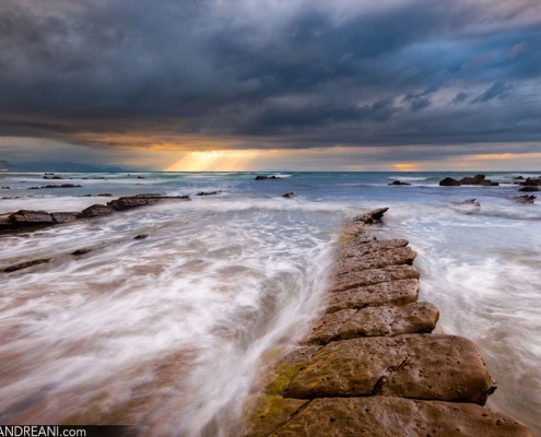 Spain seascape photos