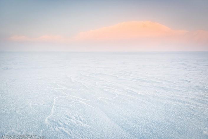 Castelluccio di Norcia Inverno