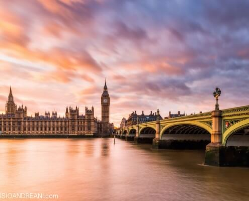 Landscape Photography London