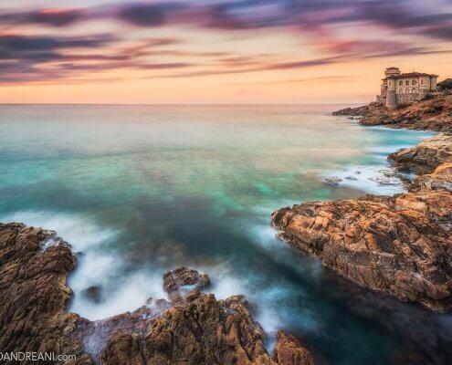 Seaside - Tuscany - Alessio Andreani