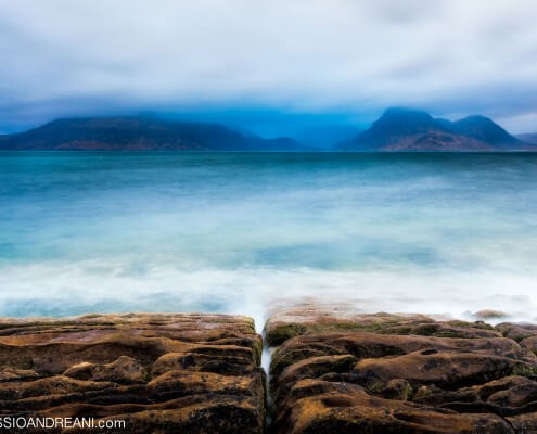 Landscape Photography Elgol