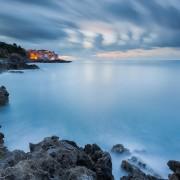 Corso fotografico Tellaro Liguria