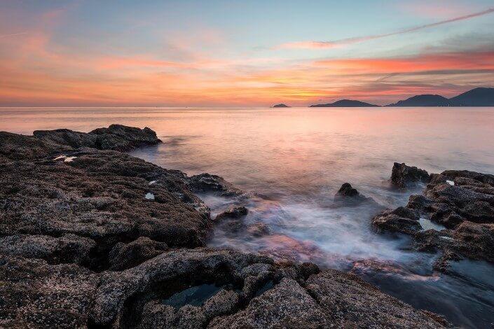 corso fotografico a Tellaro frazione di Lerici in Liguria 2016