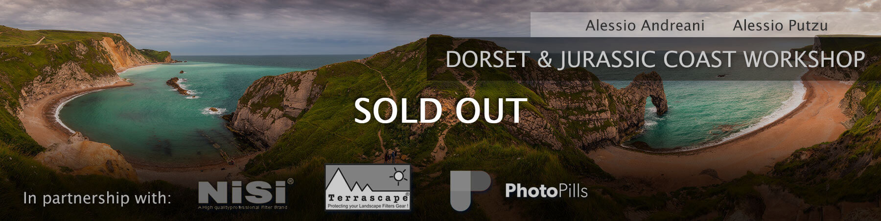 photography workshop dorset uk
