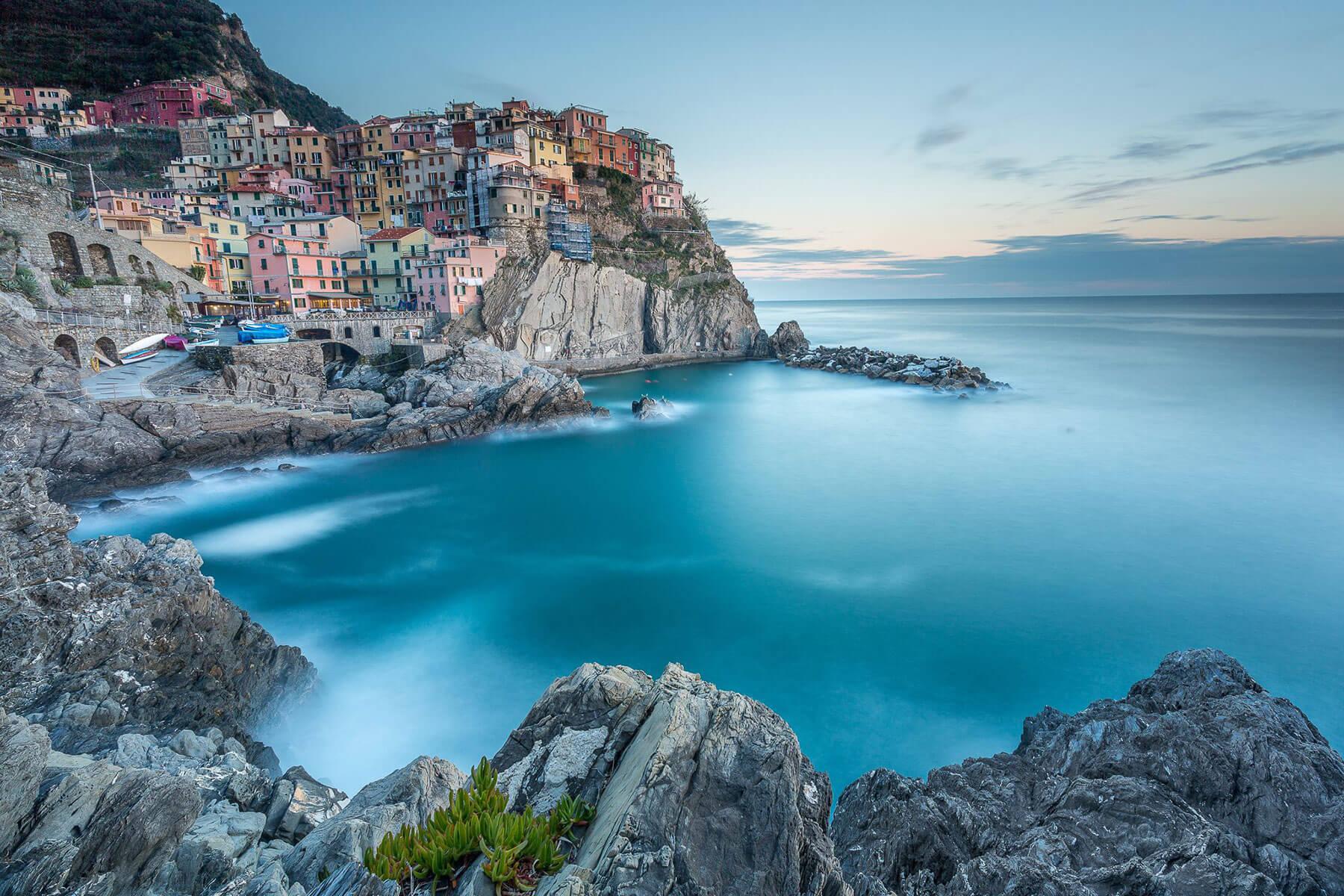Weekend Fotografico Cinque Terre