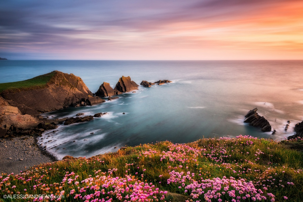 Seascapes Photography Alessio Andreani