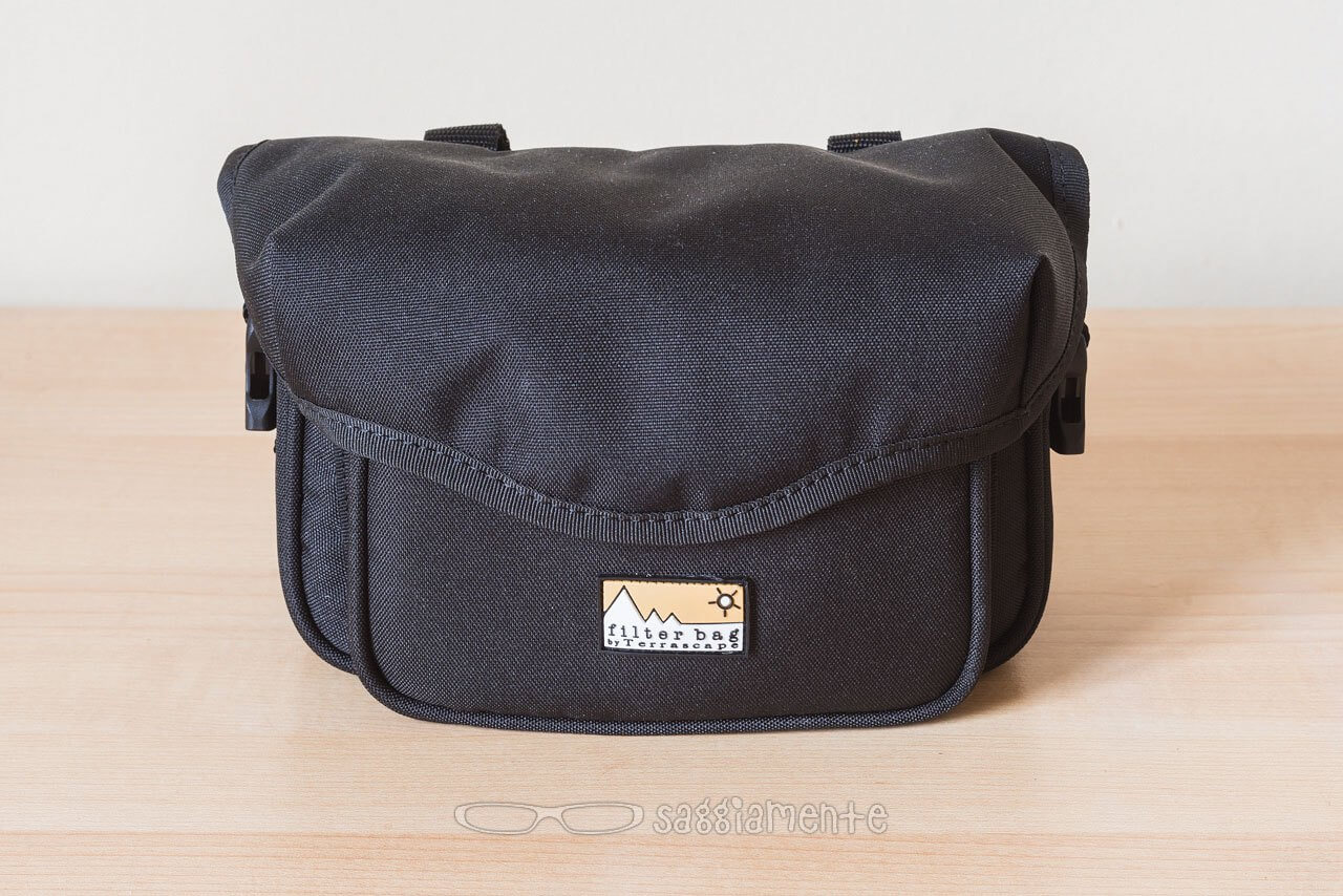 Photographic Filters Bag