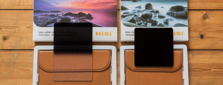 NiSi Filters Review
