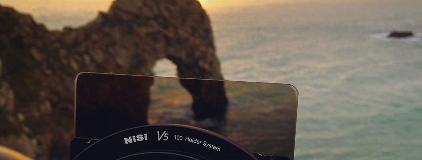 NiSi V5 100 Holder System