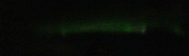 Northern Lights iPhone
