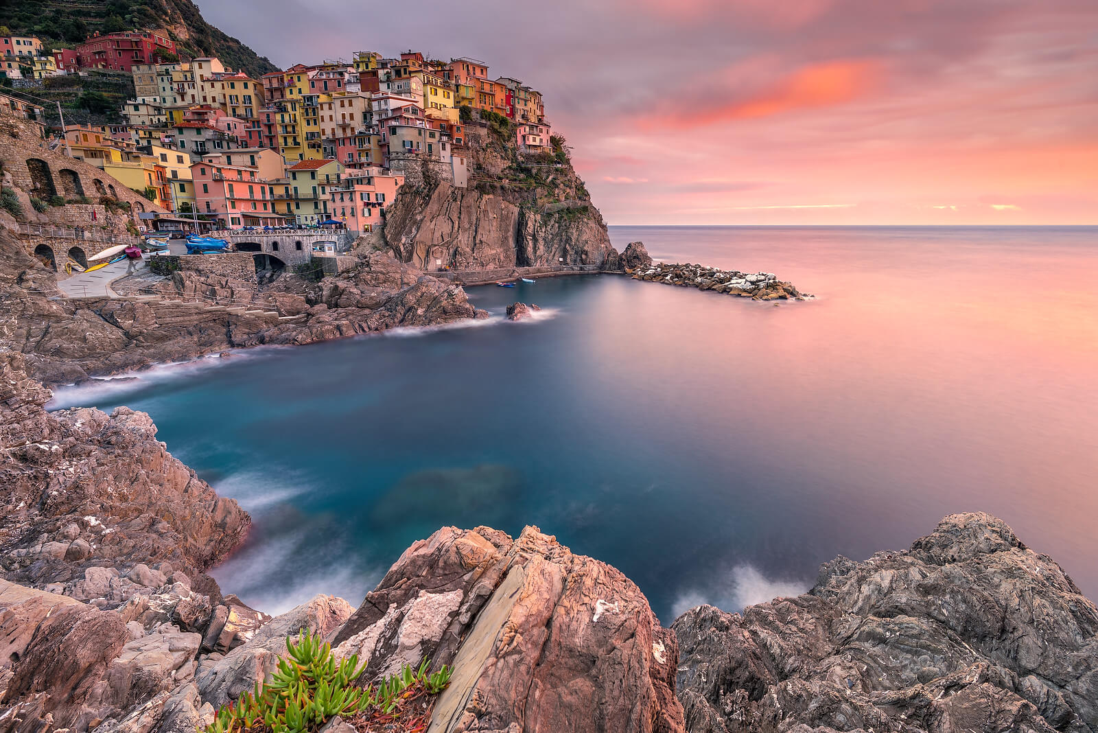 Corso Fotografico Cinque Terre 2016