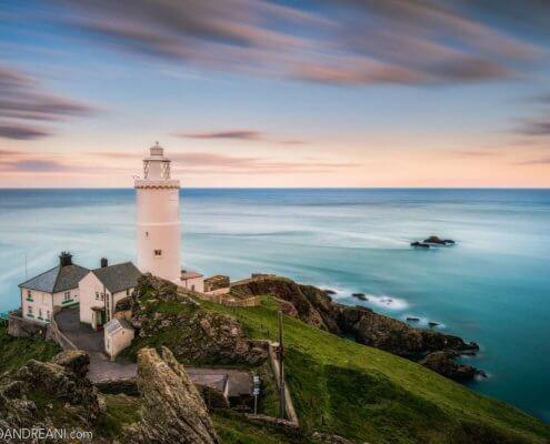 Start Point Lighthouse - Devon