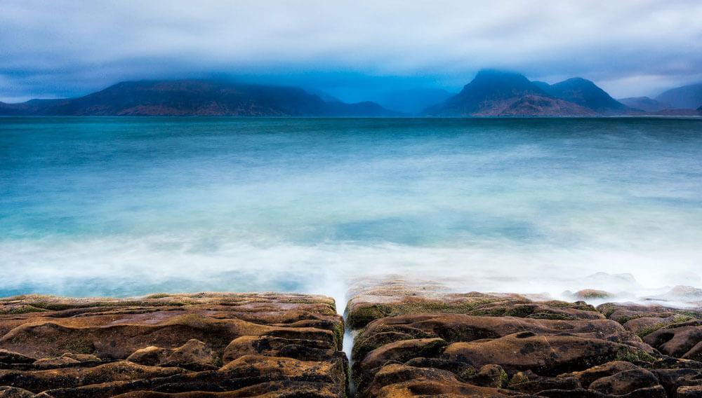 Isola di Skye corso fotografico