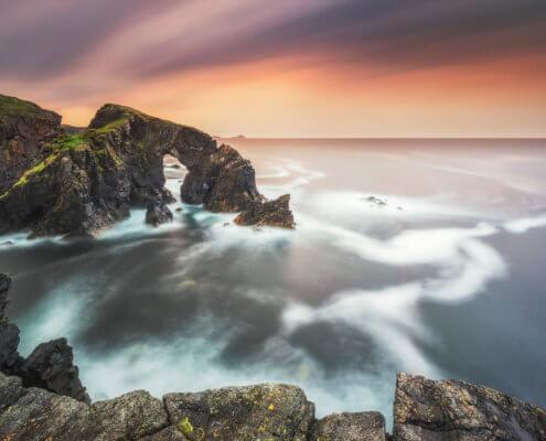 Outer Hebrides Arch