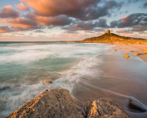 Sinis - Sardinia
